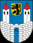 Wappen Stadt Weißenfels hintergrund transparent